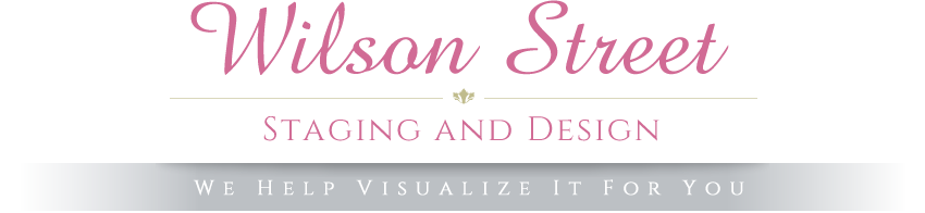 Wilson Street Staging and Design